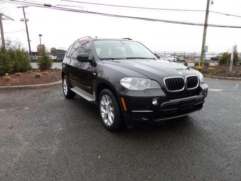 Pre-Owned 2012 BMW X5 35i Premium AWD