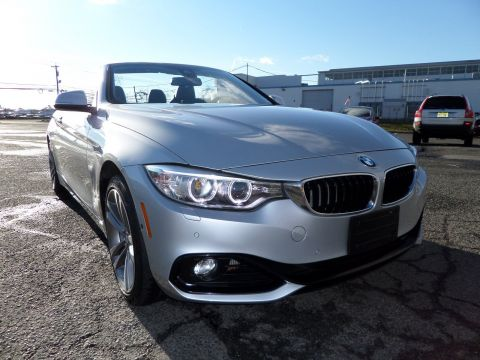 Pre-Owned 2016 BMW 4 Series 435i xDrive AWD