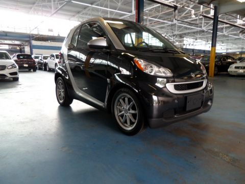 Pre-Owned 2008 smart fortwo Passion RWD 2dr Car