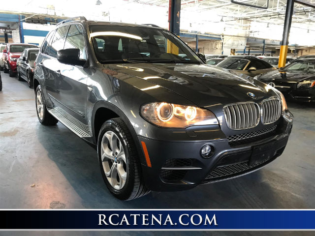 PreOwned BMW X XDrivei SUV In Teterboro Richard - 2011 bmw x5 sport package