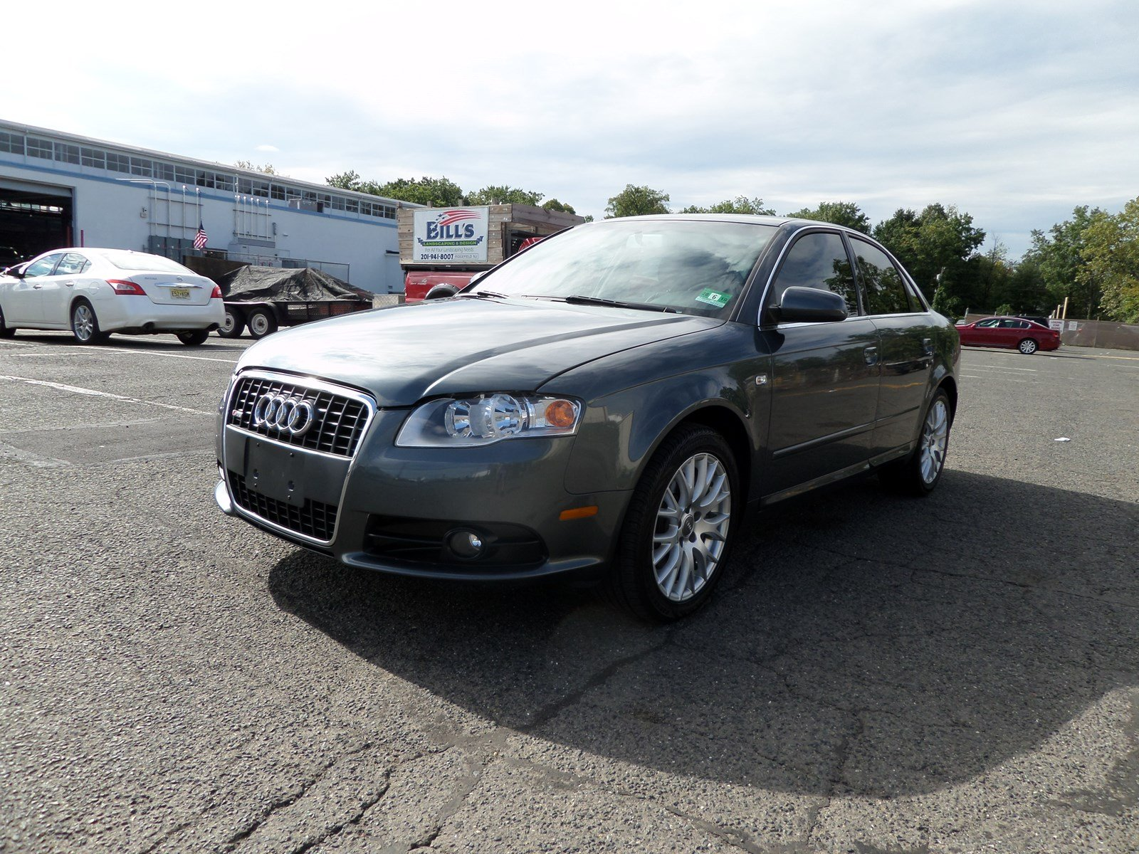 Pre Owned 2008 Audi A4 20t 4dr Car In Teterboro 082167j Richard
