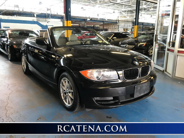 PreOwned BMW I WSULEV Convertible In Teterboro H - 2011 bmw convertible