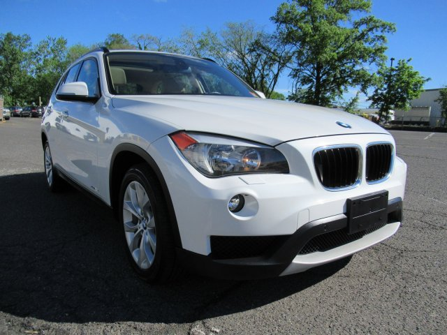 Pre-Owned 2013 BMW X1 xDrive28i