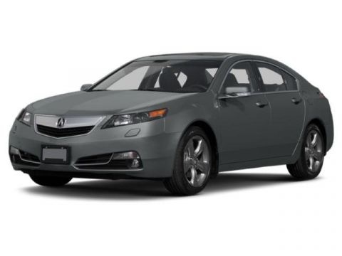 Pre Owned 2017 Acura Tl Tech